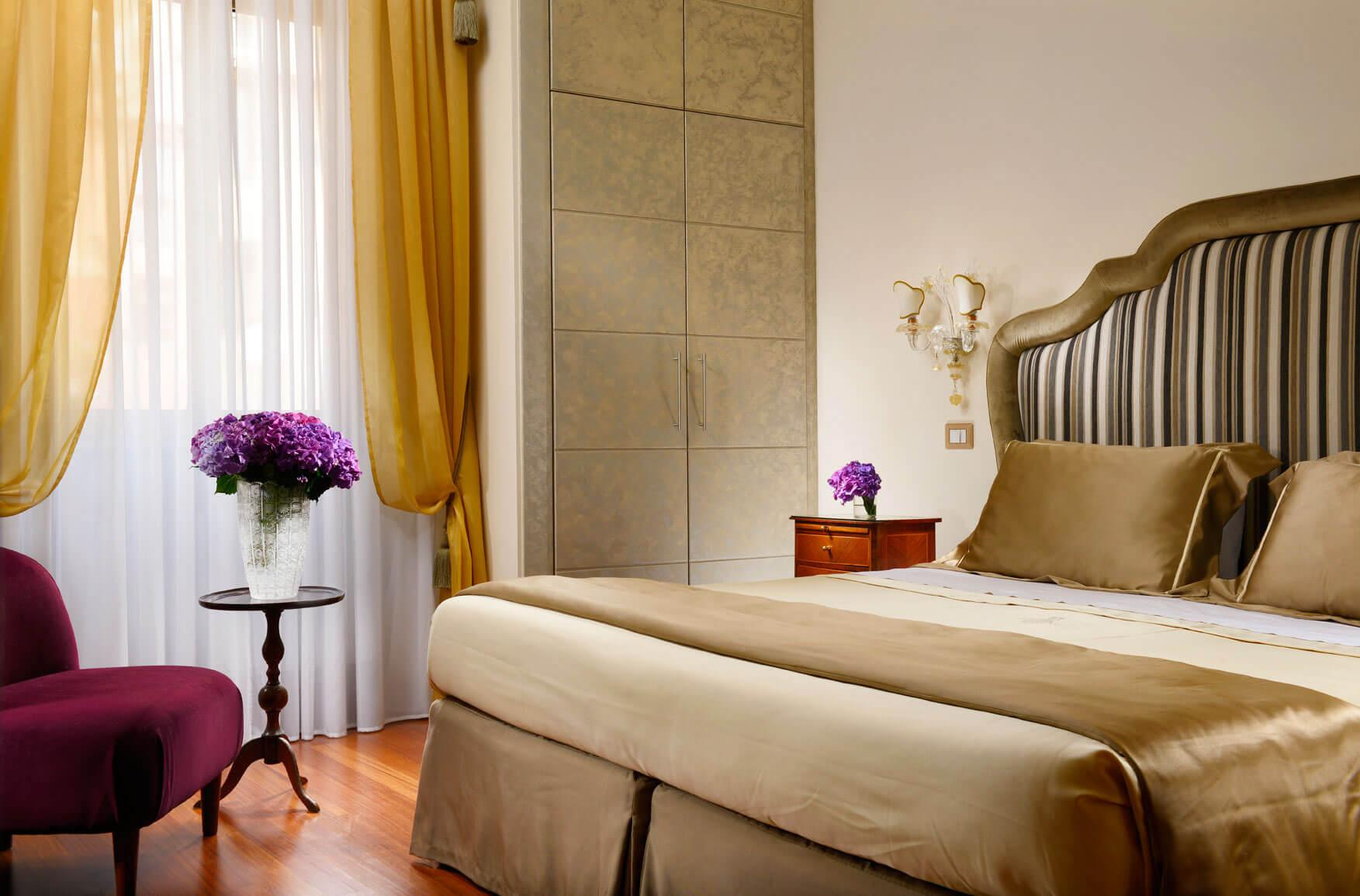 Luxurious Rooms & Hotel Forum - New Superior Room