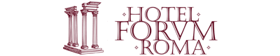 Logo of Hotel Forum **** Rome - logo-xs
